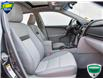 2012 Toyota Camry XLE V6 (Stk: 4043X) in Welland - Image 10 of 23