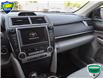 2012 Toyota Camry XLE V6 (Stk: 4043X) in Welland - Image 16 of 23