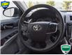 2012 Toyota Camry XLE V6 (Stk: 4043X) in Welland - Image 23 of 23