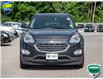 2016 Chevrolet Equinox LT (Stk: 7522A) in Welland - Image 6 of 23