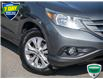2012 Honda CR-V EX (Stk: 7641AX) in Welland - Image 7 of 20