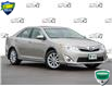 2014 Toyota Camry XLE (Stk: 4036AX) in Welland - Image 1 of 23