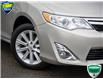 2014 Toyota Camry XLE (Stk: 4036AX) in Welland - Image 7 of 23