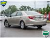 2014 Toyota Camry XLE (Stk: 4036AX) in Welland - Image 2 of 23