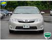 2014 Toyota Camry XLE (Stk: 4036AX) in Welland - Image 6 of 23