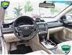 2014 Toyota Camry XLE (Stk: 4036AX) in Welland - Image 13 of 23