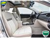 2014 Toyota Camry XLE (Stk: 4036AX) in Welland - Image 10 of 23