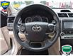 2014 Toyota Camry XLE (Stk: 4036AX) in Welland - Image 14 of 23