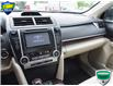 2014 Toyota Camry XLE (Stk: 4036AX) in Welland - Image 16 of 23