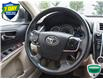 2014 Toyota Camry XLE (Stk: 4036AX) in Welland - Image 23 of 23