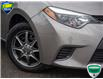 2016 Toyota Corolla LE (Stk: 7626A) in Welland - Image 7 of 21