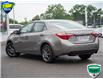 2016 Toyota Corolla LE (Stk: 7626A) in Welland - Image 2 of 21