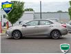 2016 Toyota Corolla LE (Stk: 7626A) in Welland - Image 5 of 21