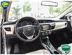 2016 Toyota Corolla LE (Stk: 7626A) in Welland - Image 12 of 21