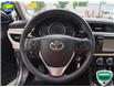 2016 Toyota Corolla LE (Stk: 7626A) in Welland - Image 13 of 21