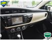 2016 Toyota Corolla LE (Stk: 7626A) in Welland - Image 15 of 21