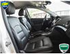 2014 Chevrolet Cruze 2LT (Stk: 7662B) in Welland - Image 8 of 20