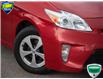 2015 Toyota Prius Base (Stk: 7648BX) in Welland - Image 7 of 20