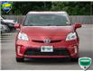 2015 Toyota Prius Base (Stk: 7648BX) in Welland - Image 6 of 20