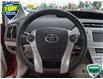 2015 Toyota Prius Base (Stk: 7648BX) in Welland - Image 12 of 20