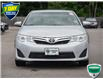 2014 Toyota Camry LE Other