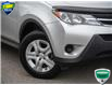 2015 Toyota RAV4 LE (Stk: 7460A) in Welland - Image 9 of 23