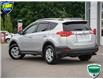 2015 Toyota RAV4 LE (Stk: 7460A) in Welland - Image 4 of 23