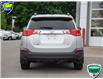 2015 Toyota RAV4 LE (Stk: 7460A) in Welland - Image 5 of 23