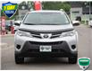2015 Toyota RAV4 LE (Stk: 7460A) in Welland - Image 8 of 23