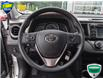 2015 Toyota RAV4 LE (Stk: 7460A) in Welland - Image 14 of 23