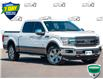 2018 Ford F-150 King Ranch (Stk: 4053X) in Welland - Image 1 of 27