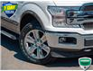 2018 Ford F-150 King Ranch (Stk: 4053X) in Welland - Image 2 of 27