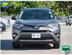 2017 Toyota RAV4 XLE (Stk: 4119) in Welland - Image 6 of 23