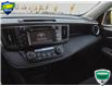 2017 Toyota RAV4 XLE (Stk: 4119) in Welland - Image 17 of 23
