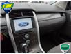 2013 Ford Edge SEL (Stk: 7560A) in Welland - Image 15 of 20