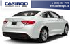 2015 Chrysler 200 LX (Stk: 20T111C) in Williams Lake - Image 3 of 9