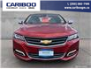 2014 Chevrolet Impala 2LZ (Stk: 19T280A) in Williams Lake - Image 2 of 23