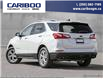 2020 Chevrolet Equinox LT (Stk: 20T169) in Williams Lake - Image 4 of 23