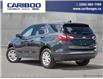 2021 Chevrolet Equinox LT (Stk: 21T033) in Williams Lake - Image 4 of 23