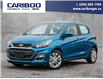 2021 Chevrolet Spark 1LT CVT (Stk: 21C001) in Williams Lake - Image 1 of 22
