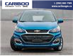 2021 Chevrolet Spark 1LT CVT (Stk: 21C001) in Williams Lake - Image 2 of 22
