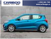 2021 Chevrolet Spark 1LT CVT (Stk: 21C001) in Williams Lake - Image 3 of 22