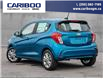 2021 Chevrolet Spark 1LT CVT (Stk: 21C001) in Williams Lake - Image 4 of 22