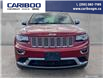 2014 Jeep Grand Cherokee Summit (Stk: 20T199A) in Williams Lake - Image 2 of 22