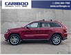 2014 Jeep Grand Cherokee Summit (Stk: 20T199A) in Williams Lake - Image 3 of 22