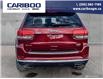 2014 Jeep Grand Cherokee Summit (Stk: 20T199A) in Williams Lake - Image 5 of 22