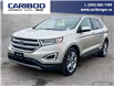 2017 Ford Edge Titanium (Stk: 9779) in Williams Lake - Image 1 of 24