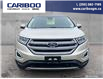 2017 Ford Edge Titanium (Stk: 9779) in Williams Lake - Image 2 of 24
