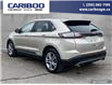 2017 Ford Edge Titanium (Stk: 9779) in Williams Lake - Image 4 of 24