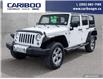 2018 Jeep Wrangler JK Unlimited Sahara (Stk: 9787) in Williams Lake - Image 1 of 23